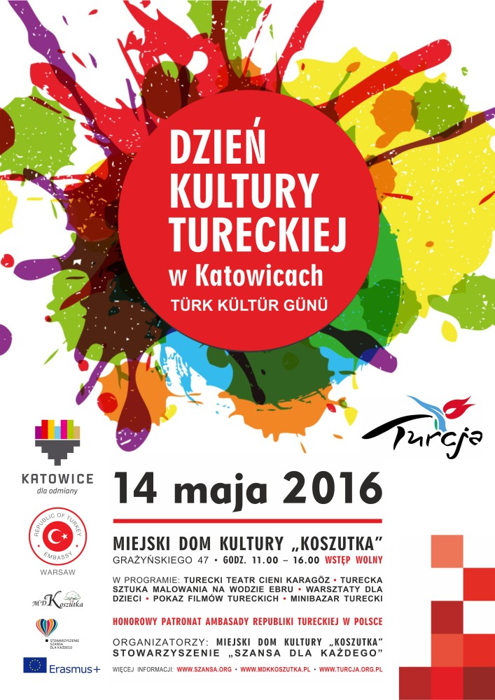 Dzien Kultury Tureckiej 14.05.2015