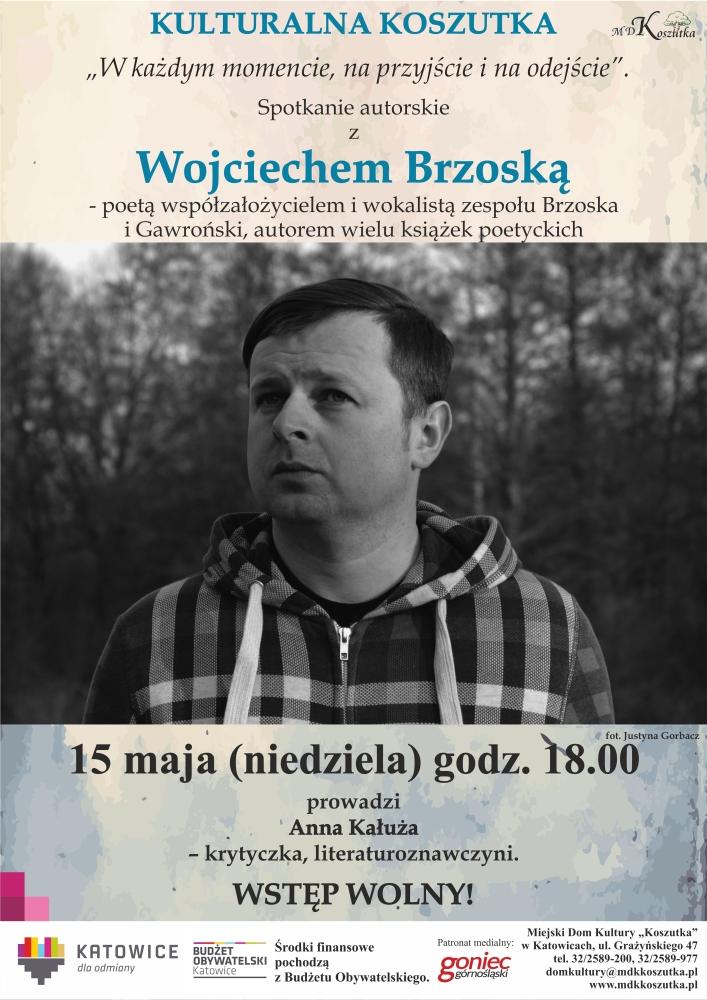 Kulturalna Koszutka 15.05.2016