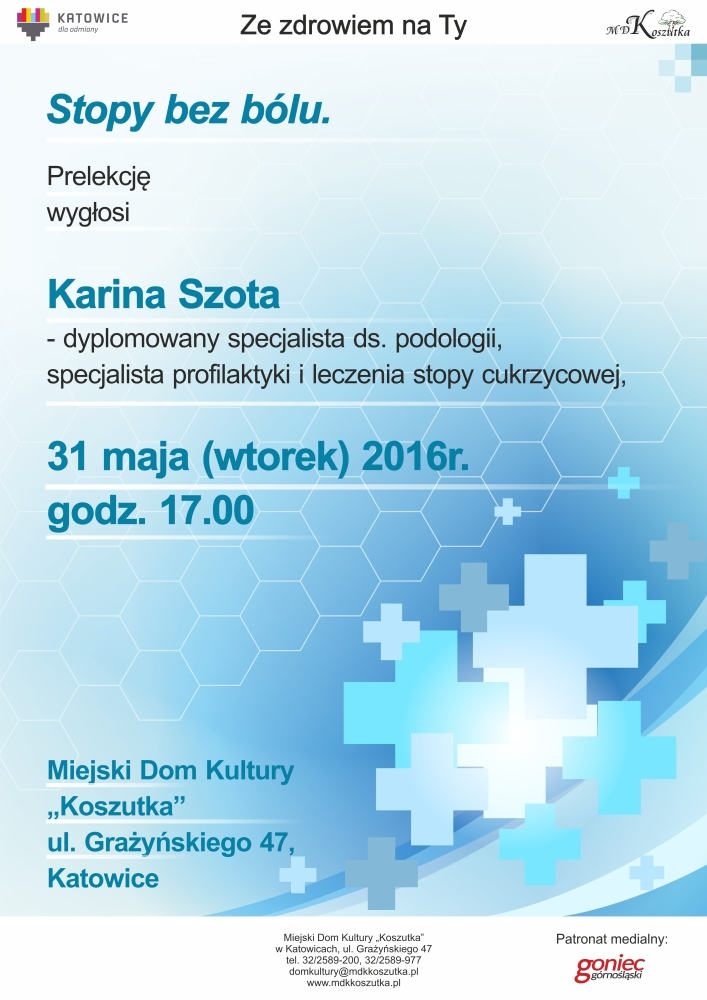 ZeZdrowiemNaTy31.05.2016