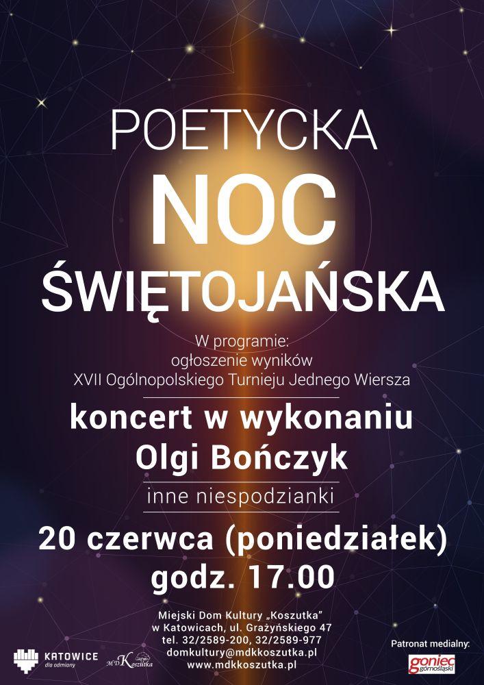 Poetycka Noc Świętojańska 20.06.2016-01
